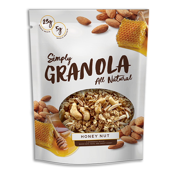 Granola and cereals