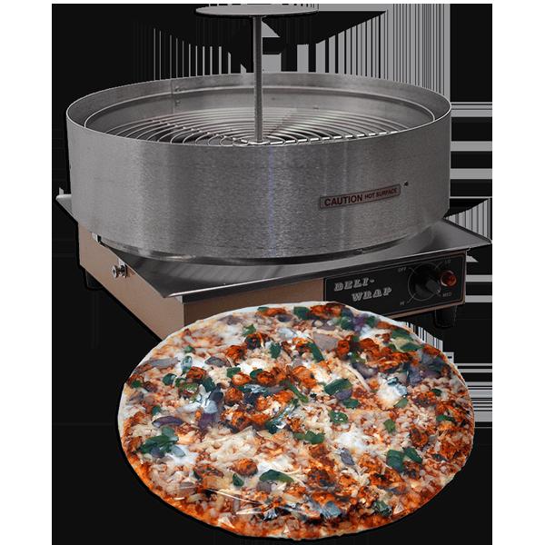 Film pour pizza