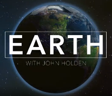 EARTH with John Holden