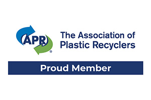Association of Plastic Recyclers logo