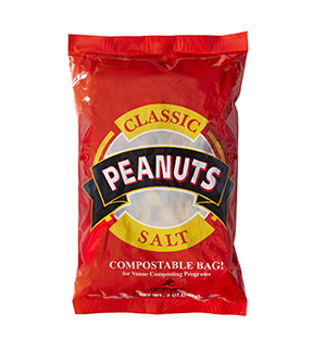Peanut Bag