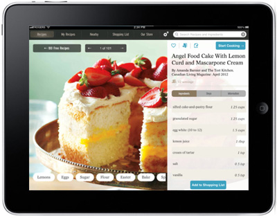 Tc medias on the table for ipad makes the app store best of 2012 this recognition is a testament to our teams hard work and dedication and how we strive to deliver premium content as well as industry leading mobile forumfinder Images